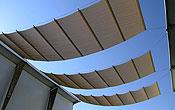 terrassen berdachung aus holz alu stahl u glas. Black Bedroom Furniture Sets. Home Design Ideas